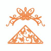 Tonic Studios Dies, Sew Pretty - Admiral Arches