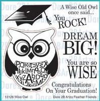 Dare 2B Artzy - Wise Owl
