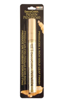 Marvy Uchida DecoColor Premium 2mm Paint Marker - Gold