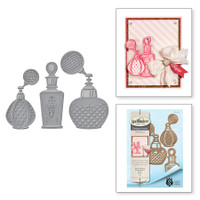 Spellbinders Shapeabilities Oh Lala Collection By Stacey Caron - Eau de Perfume