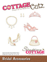 CottageCutz Dies - Bridal Accessories