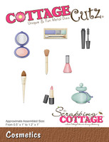 CottageCutz Dies - Cosmetics