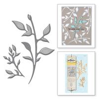 Spellbinders Die D-Lites By  - Plants
