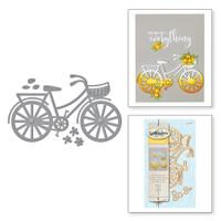 Spellbinders Die D-Lites By  - Bicycle
