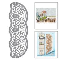 Spellbinders Shapeabilities By Becca Feeken - Bella Clair Border