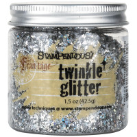 Stampendous - Frantage Twinkle Glitter