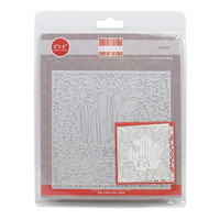TrimCraft First Edition Christmas Craft A Card Die - Woodland