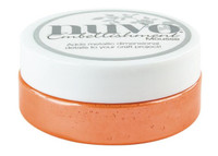 Tonic Studios - Nuvo Embellishment Mousse - Orange Blush