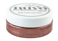 Tonic Studios - Nuvo Embellishment Mousse - Burnished Bronze