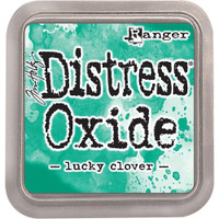 Tim Holtz Distress Oxide Ink Pads by Ranger - Lucky Clover