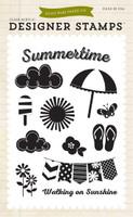 Echo Park Stamps - I Love Sunshine