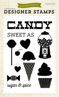 Echo Park Stamps - Sweet As Candy