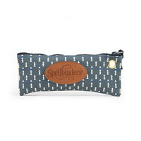 Spellbinders Excess Baggage Zipper Storage Pouch, SM