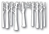 Memory Box PoppyStamps Dies - Tree Trunks