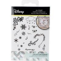 Character World Disney Frozen Stamp Set