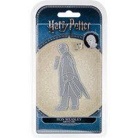 Character World Harry Potter Die And Face Stamp Set - Ron Weasley