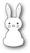 Memory Box Die - Sweet Bunny