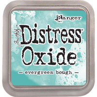 Tim Holtz Distress Oxide Ink Pads by Ranger - Evergreen Bough
