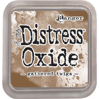 Tim Holtz Distress Oxide Ink Pads by Ranger - Gathered Twigs