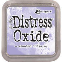 Tim Holtz Distress Oxide Ink Pads by Ranger - Shaded Lilac