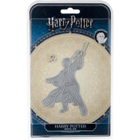 Character World Harry Potter Die And Face Stamp Set - Harry Potter