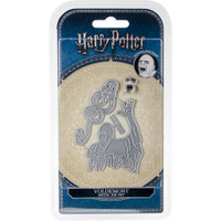 Character World Harry Potter Die And Face Stamp Set - Voldemort