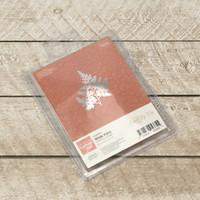 Couture Creations C'est La Vie - Wide Fern Hotfoil Stamp