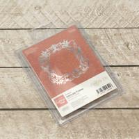 Couture Creations C'est La Vie - Intricate Border Hotfoil Stamp