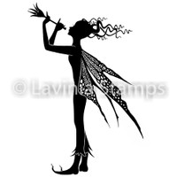 Lavinia Stamps - Grace (Large)