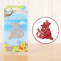 Character World Disney, Winnie The Pooh - Best Friends