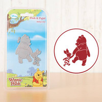 Character World Disney, Winnie The Pooh - Pooh & Piglet