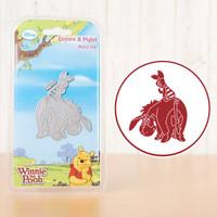 Character World Disney, Winnie The Pooh - Eeyore & Piglet