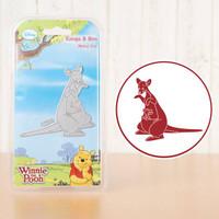 Character World Disney, Winnie The Pooh - Kanga & Roo