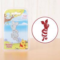 Character World Disney, Winnie The Pooh - Piglet