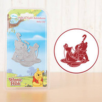Character World Disney, Winnie The Pooh - Pooh & Piglet Adventures