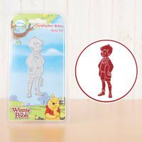 Character World Disney, Winnie The Pooh - Christopher Robin