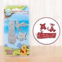 Character World Disney, Winnie The Pooh - Peekaboo Tigger & Pooh