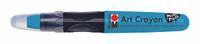 Marabu Art Crayon 098 - Turquoise