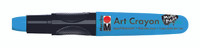 Marabu Art Crayon 141 - Sky Blue