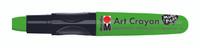 Marabu Art Crayon 155 - Kiwi
