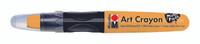 Marabu Art Crayon 294 - Caramel
