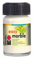 Marabu Easy Marble 070 15mL - White