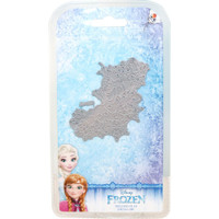 Character World Disney, Frozen Die & Stamp Set - Melded Olaf Scene