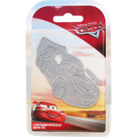 Character World Disney, Cars 3 Die Set - Lightning McQueen