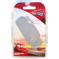 Character World Disney, Cars 3 Die Set - Jackson Storm