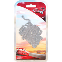 Character World Disney, Cars 3 Die Set - Mater Metal