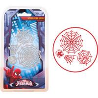 Character World Marvel, Spider Man Die Set - Webs