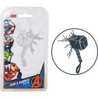 Character World Marvel, Avengers Die Set - Thor Hammer