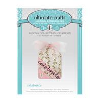 Ultimate Crafts Die - Celebrate