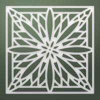 Ultimate Crafts Die - Gerbera Bloom